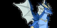 Bluewing