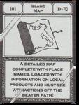 Map 'detail' (G.I card Manga) =en=
