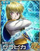 HxH Battle Collection Card (49)