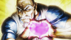 Netero Heart