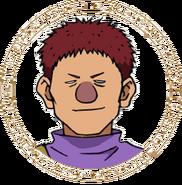 Kyu character