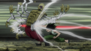 82 - Gon hits Centipede