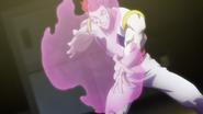 Hisoka's Bungee Gum