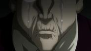 Tsubone crying