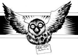 Owl NPC Manga