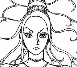 Chap 363 - Camilla face