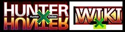 Hunter X Online Wiki