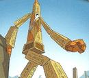 Strider Obelisk