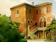 S1E03 Dante's house