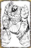 Metagolem (Rough Sketch)