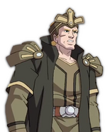 Grier (Prince of Sutos)
