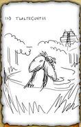 Riverjaw (Rough Sketch)