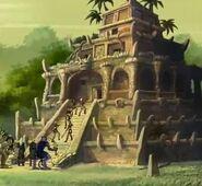 S1E19 Amazonian palace