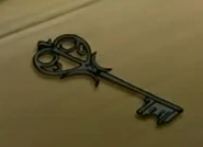 Jodis Lore's Key