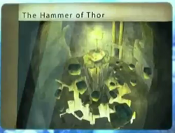 The Hammer of Thor Mission