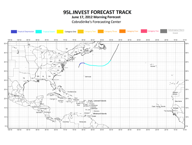 File:Invest 95L Forecast Jun 17 2012 Morning.png