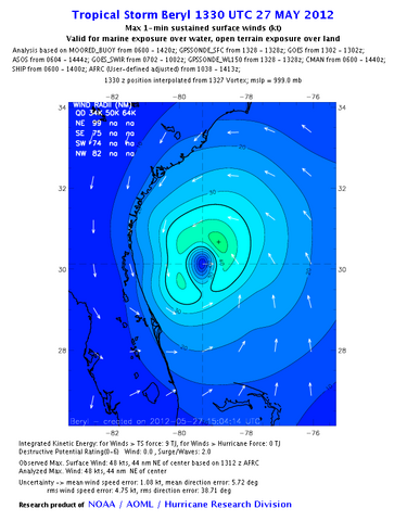 File:Tropical Storm Beryl Wind Field - May 27 2012 1330 UTC.png