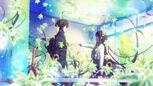 Oreki under Chitanda's spell