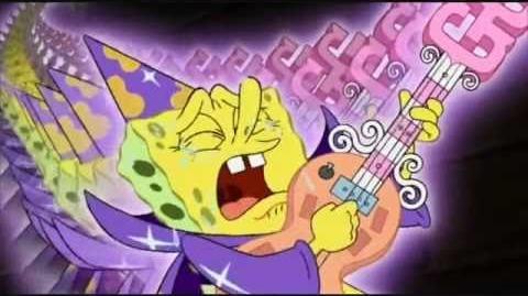 Spongebob Squarepants Goofy Goober Rock-0