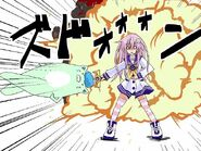 Nepgear in Pipin