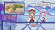 Neptune Hahaha... LOL~