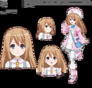 Ram anime