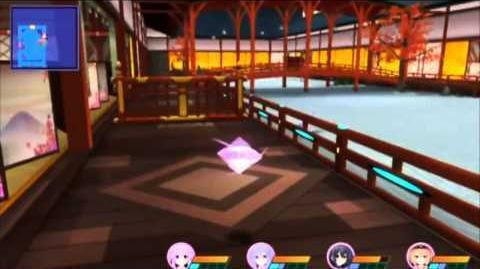 Hyperdimension Neptunia Re;Birth 3 V Century PS Vita Live Stream Event Tokyo Game Show 2014