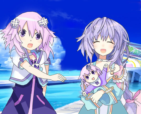File:Neptunia early years by suning-d5etuvb.jpg