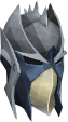 Slayer helmet chathead