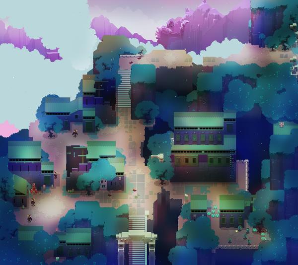 Titan Vista