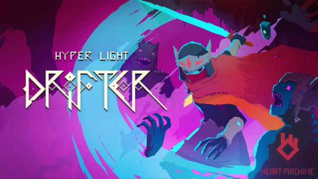 File:Hyper Light Drifter Banner.png