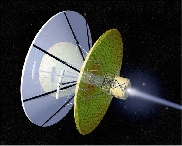 File:Bussard Interstellar Ramjet Engine.jpg