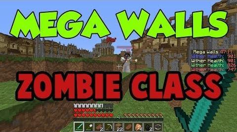 Zombie (Mega Walls)
