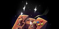 The Arcade Games