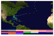 Hurricane Elizabeta