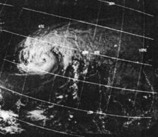 November 1970 Bhola Cyclone