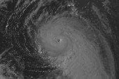 Hurricane Maria (2005) - VIS