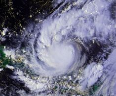 Hurricane Keith 01 oct 2000 2225Z