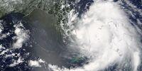 Hurricane George (2201)