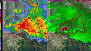 File:2017 New Orleans tornado on radar.png
