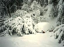 File:1993 Storm of the Century Asheville, North Carolina snowfall.jpg