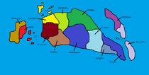 Avalon state
