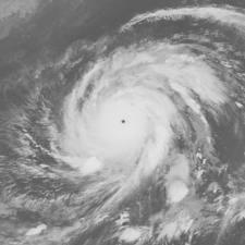 Typhoon Zeb