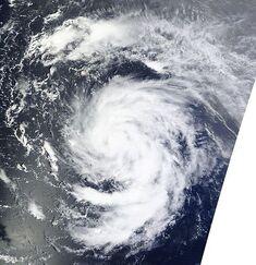 Tropical Storm Nadine 2012-9-12 1410 UTC