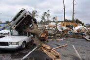 Tornado Damage - 14