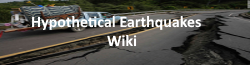 Hypothetical Earthquakes Wiki