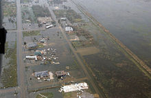 File:Flooding in Galveston from Hurricane Rita.jpg