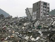 Earthquake Damage (2)
