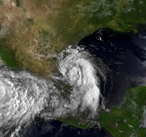 File:Tropical Depression Seven 6 Sep 1999 1413z.png