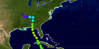 1994 What-might-have-been Atlantic Hurricane Season (Farm River)